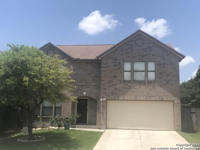 15429 Canteen Creek Dr, San Antonio, TX 78247 (MLS #1468472) :: The Heyl Group at Keller Williams