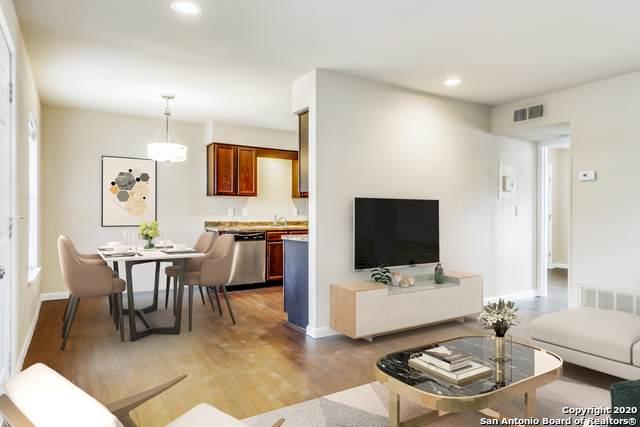 255 E Rampart Dr #405, San Antonio, TX 78216 (MLS #1468476) :: Exquisite Properties, LLC
