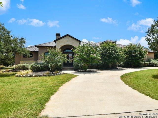 2219 Ranch Loop Dr, New Braunfels, TX 78132 (MLS #1468495) :: Tom White Group