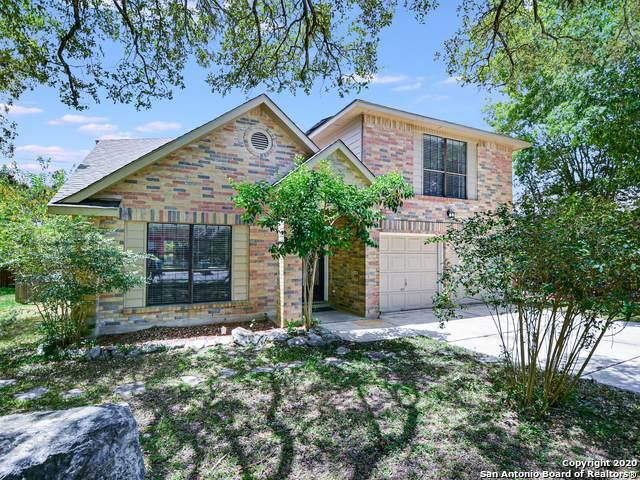 938 Hedgestone Dr, San Antonio, TX 78258 (MLS #1468498) :: Alexis Weigand Real Estate Group