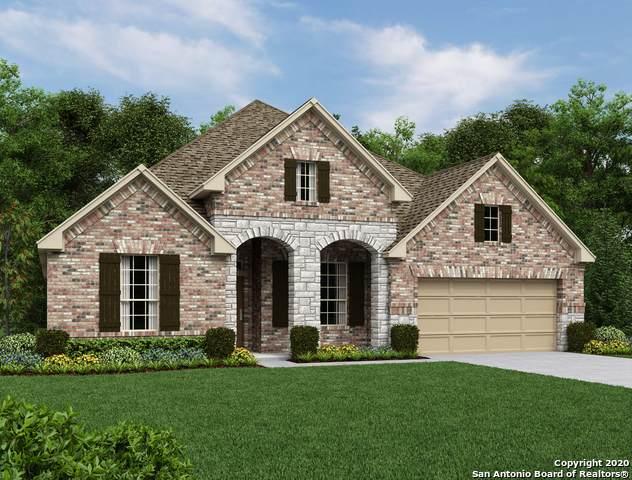 5111 Rosa Glen, San Antonio, TX 78261 (MLS #1468506) :: Reyes Signature Properties