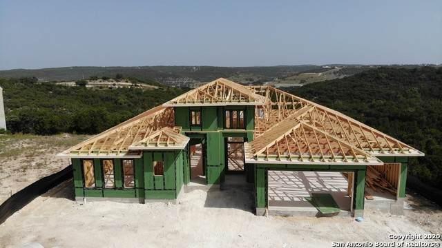 27 E Mariposa Pkwy, Boerne, TX 78006 (MLS #1468509) :: The Castillo Group