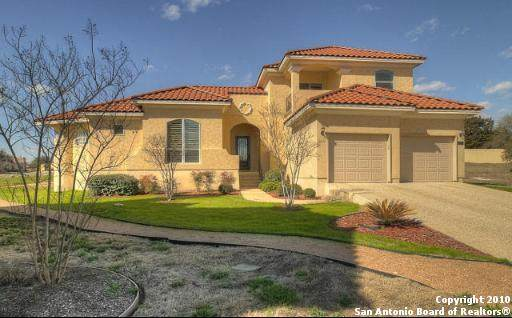 30 Stone Hill Ct, San Antonio, TX 78258 (MLS #1468528) :: Alexis Weigand Real Estate Group