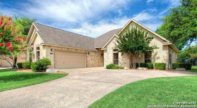 30035 Cibolo Trace, Boerne, TX 78015 (MLS #1468536) :: Tom White Group