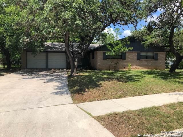6103 Thunder Dr, San Antonio, TX 78238 (MLS #1468539) :: Exquisite Properties, LLC