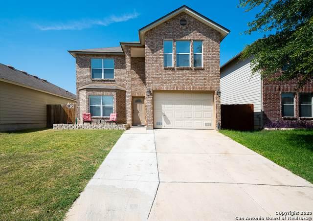 11143 Vollmer Ln, San Antonio, TX 78254 (MLS #1468544) :: Alexis Weigand Real Estate Group