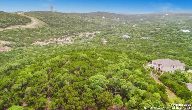 00000000 SW Colfax Cv, San Antonio, TX 78255 (MLS #1468546) :: The Mullen Group | RE/MAX Access