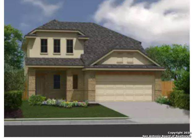 1221 Cross Gable, New Braunfels, TX 78132 (MLS #1468562) :: Tom White Group