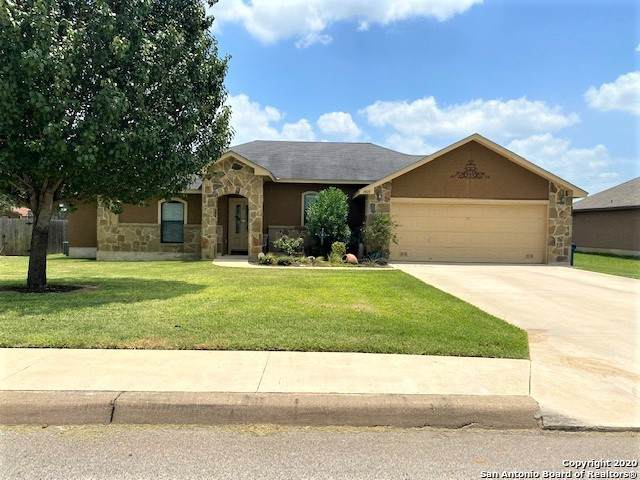 1927 Vista View Dr, Pleasanton, TX 78064 (MLS #1468575) :: Alexis Weigand Real Estate Group