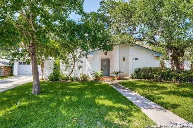 4419 Shavano Woods St, San Antonio, TX 78249 (MLS #1468578) :: The Heyl Group at Keller Williams