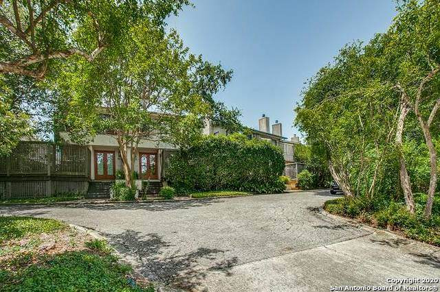 405 Circle St #405, San Antonio, TX 78209 (MLS #1468590) :: Carter Fine Homes - Keller Williams Heritage