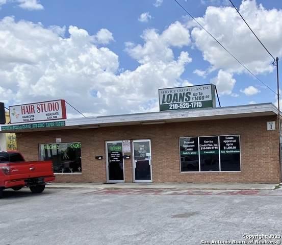 3523 West Ave #203, San Antonio, TX 78213 (MLS #1468592) :: Neal & Neal Team