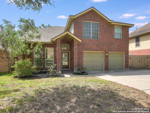 4 Aubrey Ct, San Antonio, TX 78216 (MLS #1468593) :: The Glover Homes & Land Group