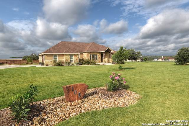 108 Westfield View, La Vernia, TX 78121 (MLS #1468598) :: Legend Realty Group