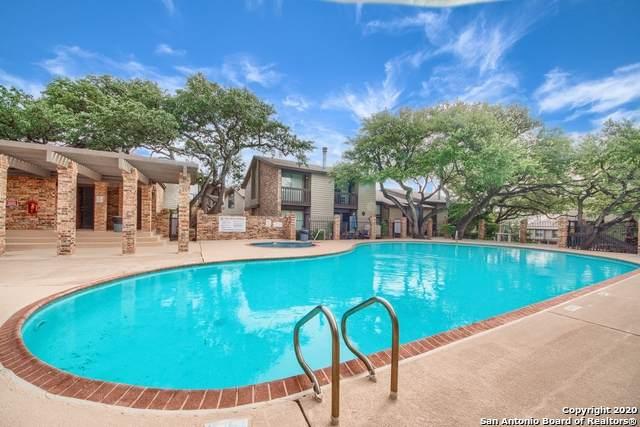 11815 Vance Jackson Rd #2102, San Antonio, TX 78230 (MLS #1468600) :: Exquisite Properties, LLC