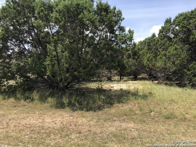 1745 Blueridge Dr, Canyon Lake, TX 78133 (MLS #1468603) :: Vivid Realty