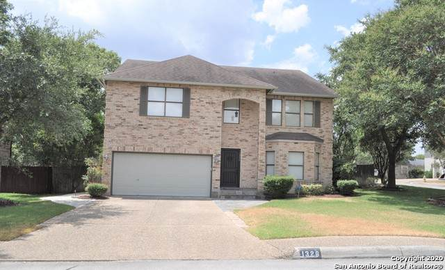 1326 Summit Bluff, San Antonio, TX 78258 (MLS #1468606) :: Alexis Weigand Real Estate Group