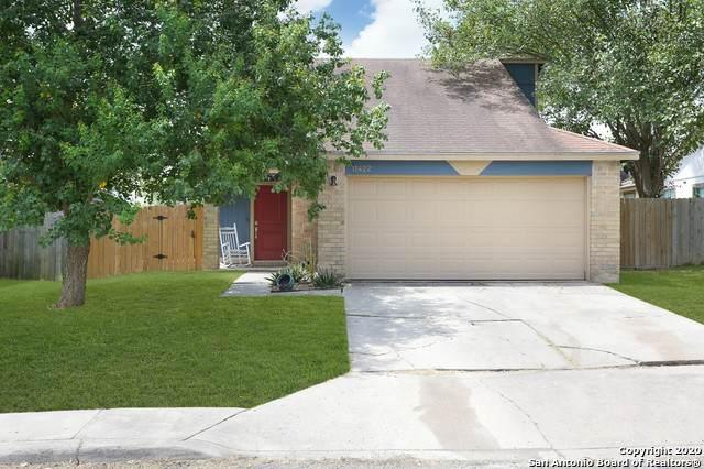 11422 Long Trail, San Antonio, TX 78245 (MLS #1468609) :: Reyes Signature Properties