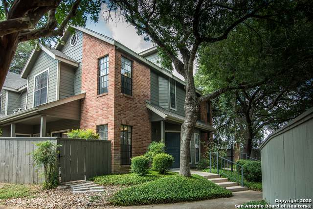 35 Chapel Hill Circle #35, San Antonio, TX 78240 (MLS #1468611) :: Exquisite Properties, LLC