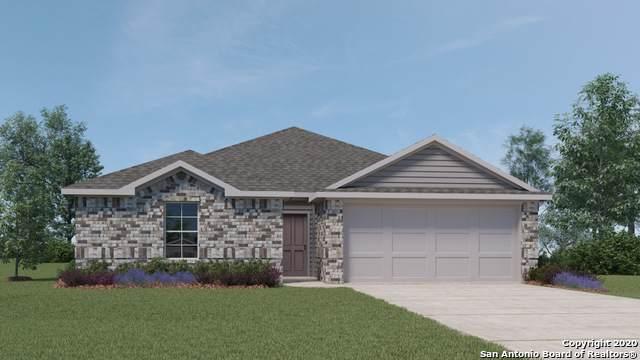 1305 Redwood Creek, Seguin, TX 78155 (MLS #1468614) :: Alexis Weigand Real Estate Group