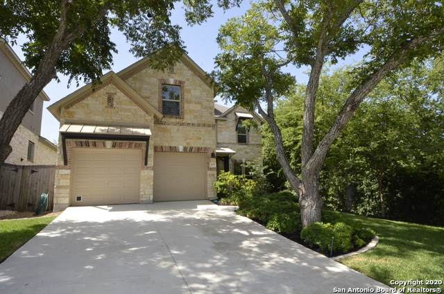 1630 W Terra Alta Dr, San Antonio, TX 78209 (MLS #1468632) :: Legend Realty Group