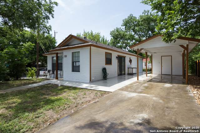 2002 W Travis St, San Antonio, TX 78207 (MLS #1468634) :: Tom White Group