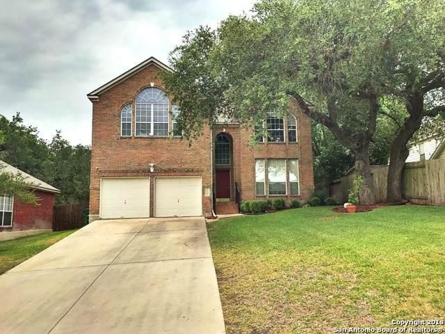 24610 Dawn Arrow, San Antonio, TX 78258 (MLS #1468643) :: Alexis Weigand Real Estate Group