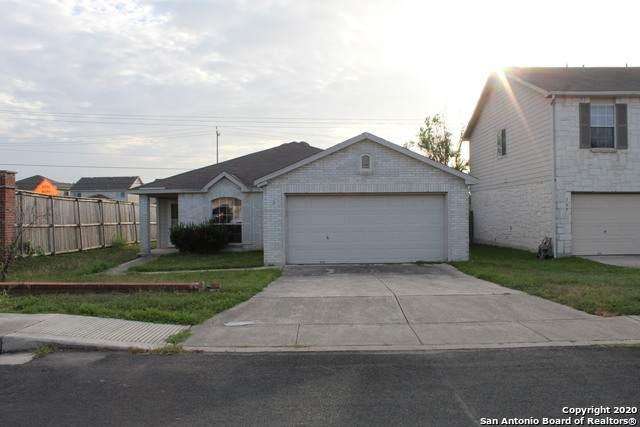 203 Birchwood Bay, San Antonio, TX 78253 (MLS #1468649) :: Exquisite Properties, LLC
