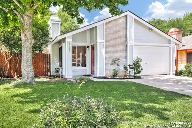 9610 Fountain Bend, San Antonio, TX 78250 (MLS #1468658) :: Exquisite Properties, LLC