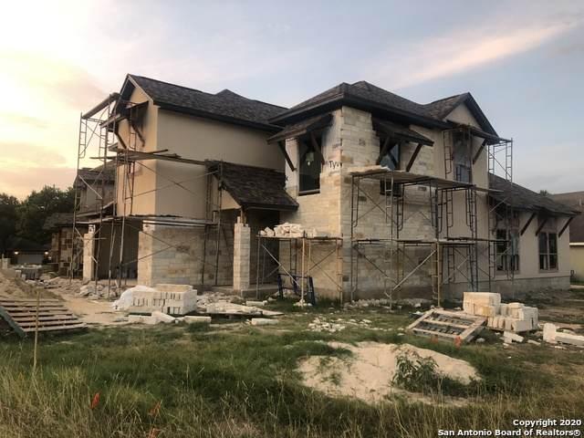205 Ciela Vista, Seguin, TX 78155 (MLS #1468668) :: Alexis Weigand Real Estate Group