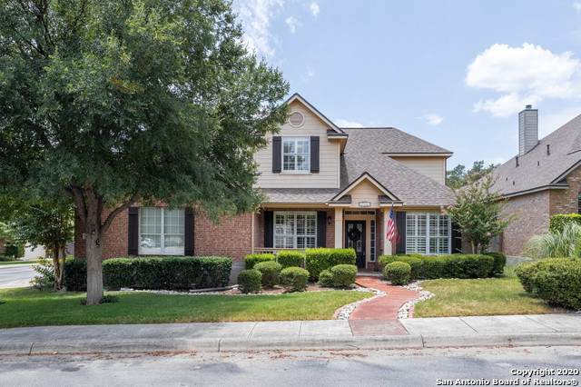 24203 Bear Claw, San Antonio, TX 78258 (MLS #1468678) :: 2Halls Property Team | Berkshire Hathaway HomeServices PenFed Realty