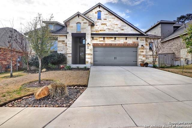 9860 Jon Boat Way, Boerne, TX 78006 (MLS #1468681) :: Neal & Neal Team