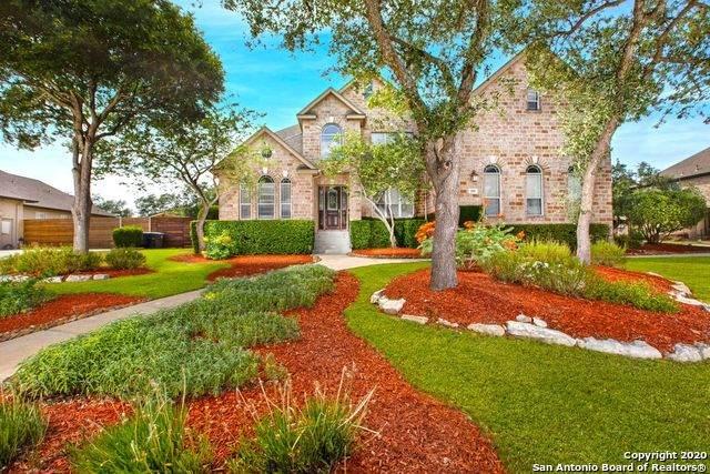 3119 Sable Crk, San Antonio, TX 78259 (MLS #1468687) :: Reyes Signature Properties