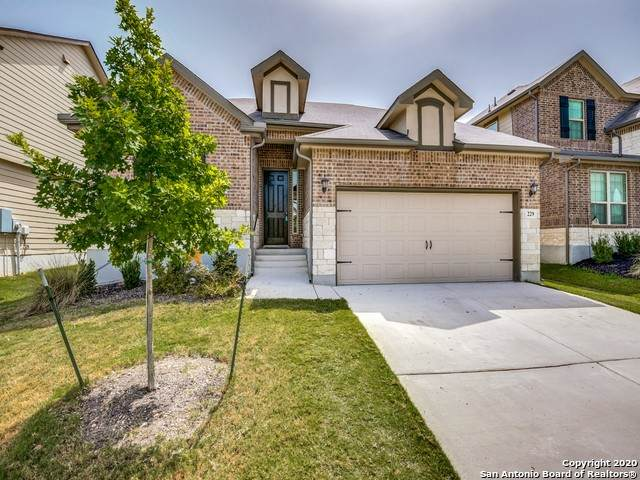229 Heavenly View, Cibolo, TX 78108 (MLS #1468689) :: Legend Realty Group