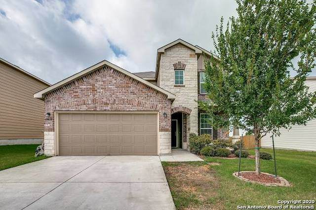 11414 Unbridled, San Antonio, TX 78245 (MLS #1468694) :: The Heyl Group at Keller Williams