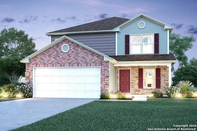 14603 Stable Springs, Elmendorf, TX 78112 (MLS #1468698) :: BHGRE HomeCity San Antonio