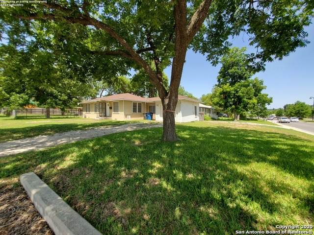 1106 Cross St, New Braunfels, TX 78130 (MLS #1468699) :: The Mullen Group | RE/MAX Access
