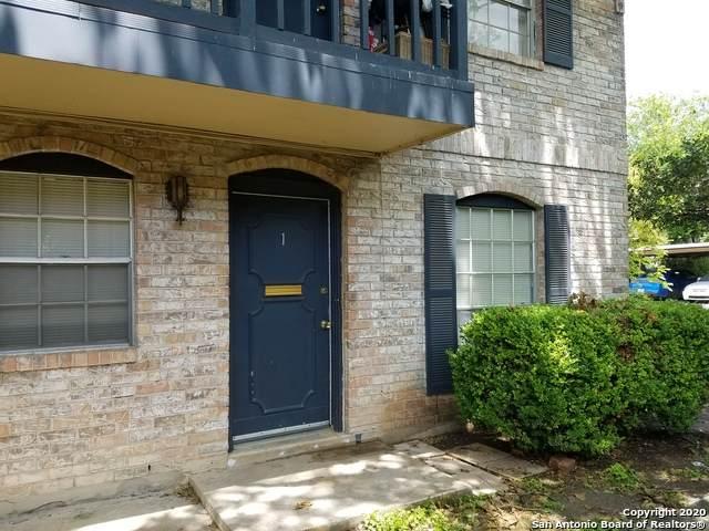 2015 Lockhill Selma Rd, San Antonio, TX 78213 (MLS #1468706) :: The Heyl Group at Keller Williams
