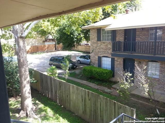 2011 Lockhill Selma Rd, San Antonio, TX 78213 (MLS #1468711) :: The Heyl Group at Keller Williams