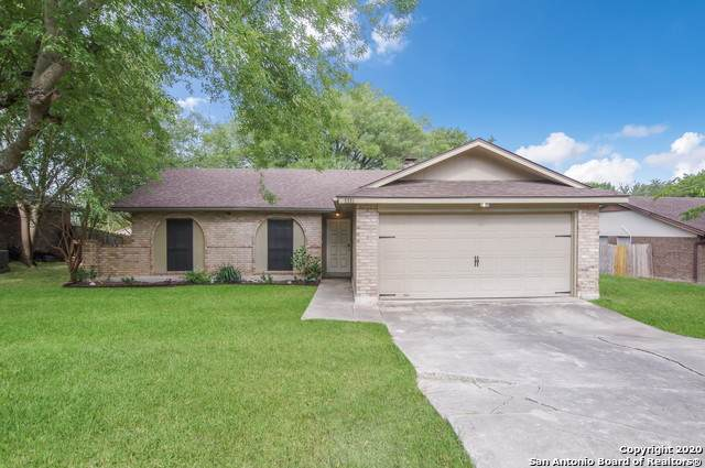 5001 Brookhead Ln, Schertz, TX 78108 (MLS #1468712) :: Legend Realty Group