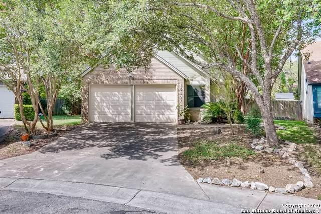 16607 Spruce Tree Ln, San Antonio, TX 78247 (MLS #1468714) :: Reyes Signature Properties