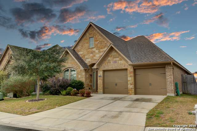 2958 Saddlehorn Dr, Seguin, TX 78155 (MLS #1468717) :: Concierge Realty of SA