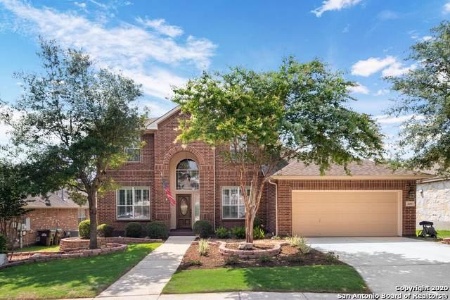 26011 Big Bluestem, San Antonio, TX 78261 (MLS #1468722) :: Reyes Signature Properties