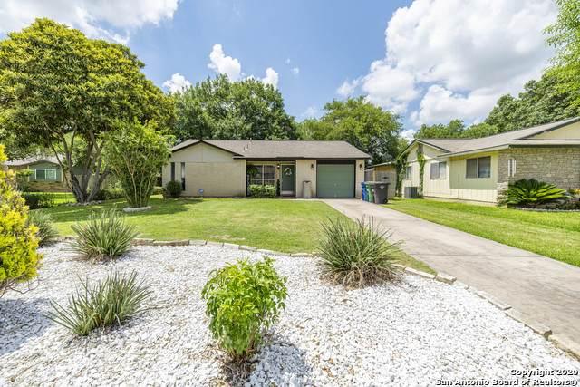 7206 Still Brook St, San Antonio, TX 78238 (MLS #1468723) :: Alexis Weigand Real Estate Group
