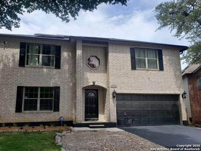 16919 Basin Oak, San Antonio, TX 78247 (MLS #1468728) :: Reyes Signature Properties