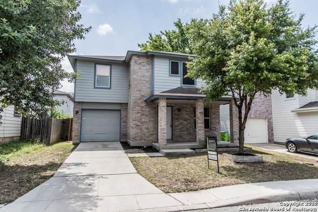 8122 Sandbar Pt, San Antonio, TX 78254 (MLS #1468733) :: Alexis Weigand Real Estate Group