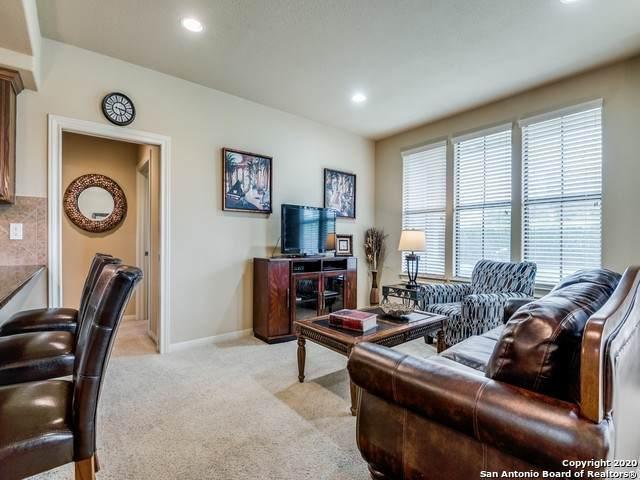 1111 Long Creek Blvd #302, New Braunfels, TX 78130 (MLS #1468746) :: The Gradiz Group