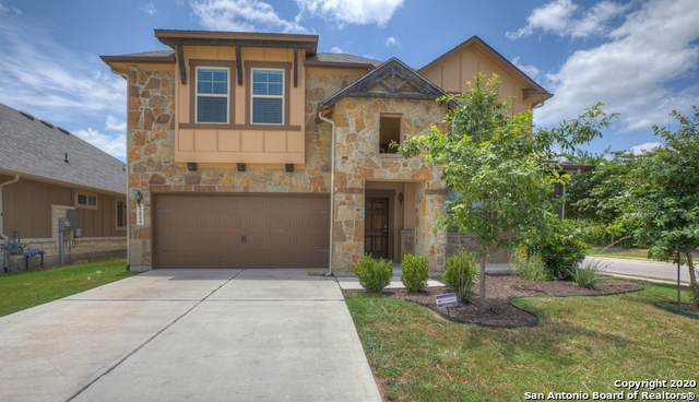 12000 Vignette, Schertz, TX 78154 (MLS #1468747) :: Legend Realty Group