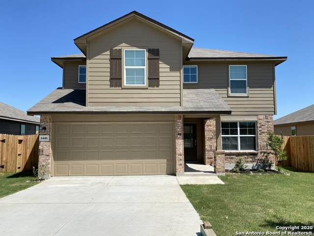 6527 Hoffman Plain, San Antonio, TX 78252 (MLS #1468749) :: The Mullen Group | RE/MAX Access