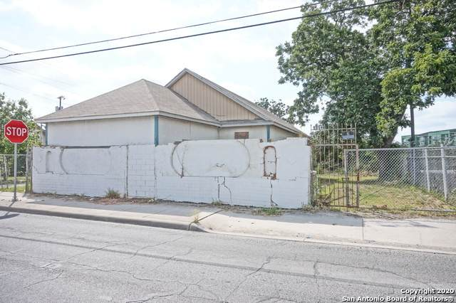 1218 S Laredo St, San Antonio, TX 78204 (MLS #1468766) :: Exquisite Properties, LLC